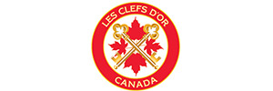 Les Cles d'Or Canada